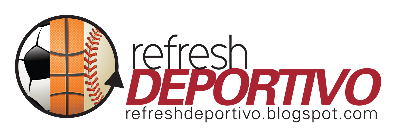 Refresh Deportivo