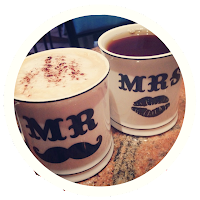 Lazy Weekends - Mr and Mrs Mugs