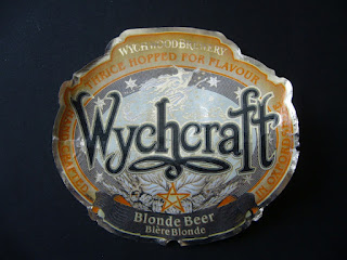 Wychcraft british beer