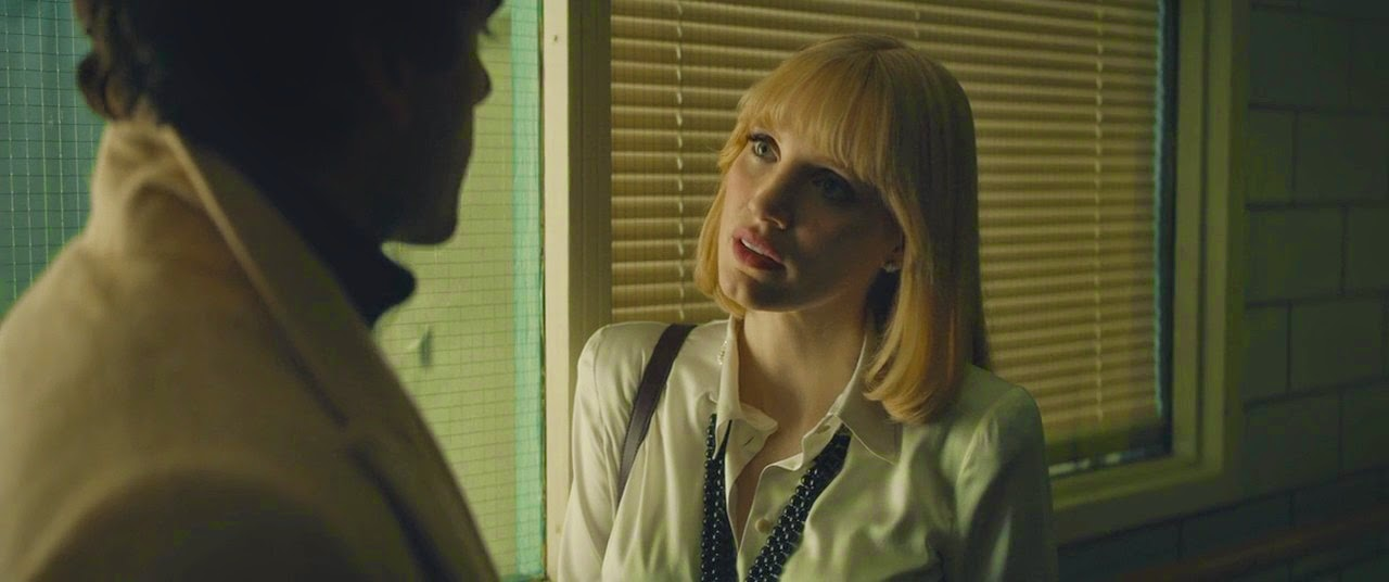 A Most Violent Year (2014) S4 s A Most Violent Year (2014)