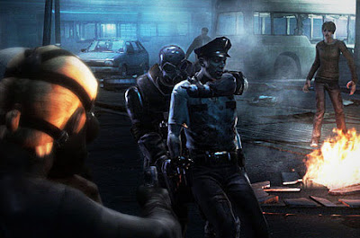 10 Video Game Terlaris di Dunia 2012
