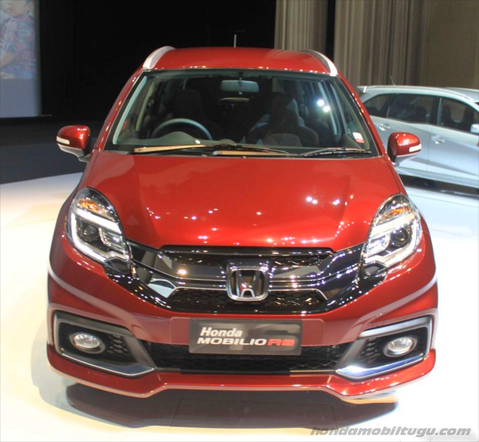 Honda mobil tugu harga honda mobilio rs yogyakarta for Mobilia o mobilio