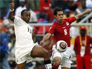 مشاهدة بث مباشر مباراة مصر وغانا الوديه والقنوات الناقلة الخميس 10-1-2013