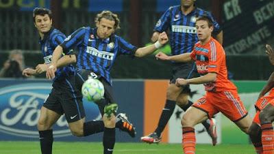 Inter Marsiglia 2-1 highlights sky