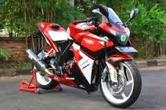 tips modifikasi motor honda cbr 250r