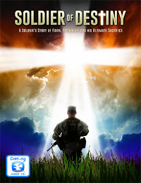 Soldier of Destiny (2012) [Vose]