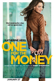 One for the Money (Solo por Dinero) (La cazarrecompesas) (2012) Español Latino
