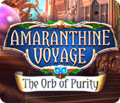 Amaranthine Voyage 5 : The Orb of Purity Collector's Edition