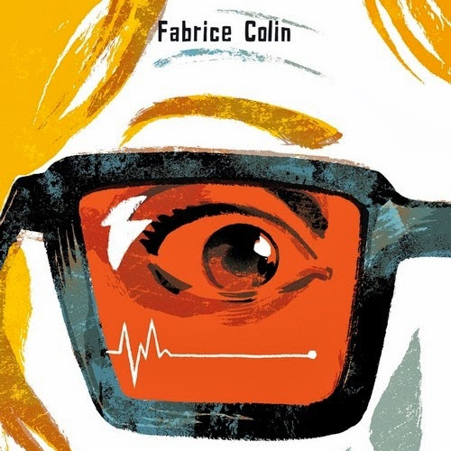Passeurs de mort de Fabrice Colin