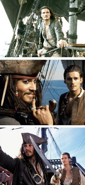 [One2up] Pirates of the Caribbean The Curse of The Black Pearl คืนชีพกองทัพโจรสลัดสยองโลก [2003][Mini-HD]