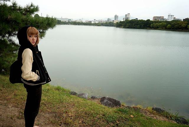Fukuoka Landscape
