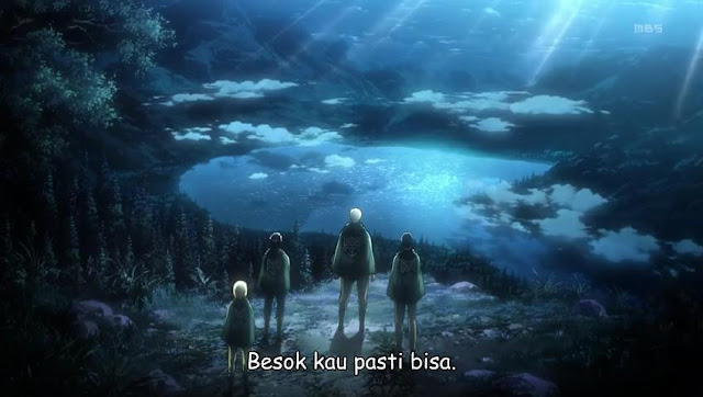 Shingeki No Kyojin Episode 3 Subtitle Indonesia