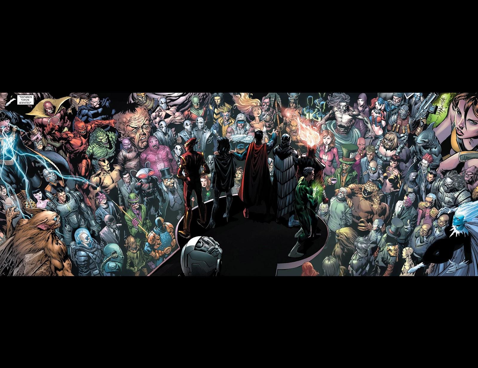 Forever Evil  2013-  001-020 jpgUltraman Forever Evil