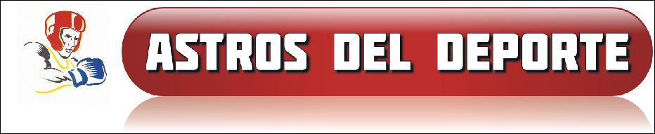 ASTROS DEL DEPORTE