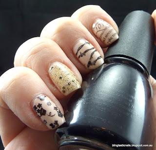 Jas's Blingtastic Nail Blog Pic
