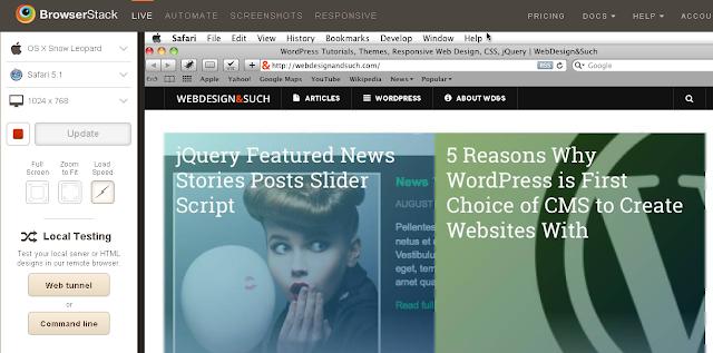 4 Essential Tools for the WordPress Developer