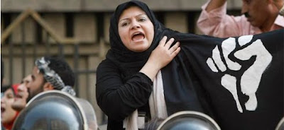 Egypt Leads Fight Against NGO Agitators arab revolution otpor