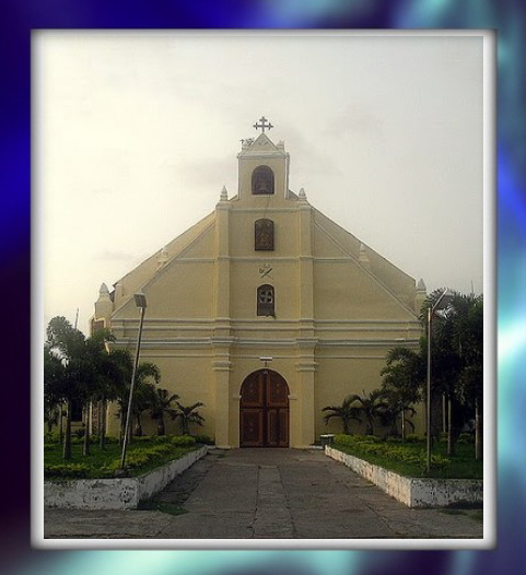 San Vicente (Ilocos Sur) Philippines  city pictures gallery : ... Hope, Belief, Prayers, Miracles: Churches in Region 1 Ilocos Region