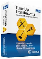 TuneUp Utilities 2013 13.0.3020.19 Full Mediafire Patch Crack Download