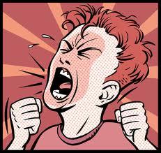 Tips Menangani Kritik dan Kemarahan