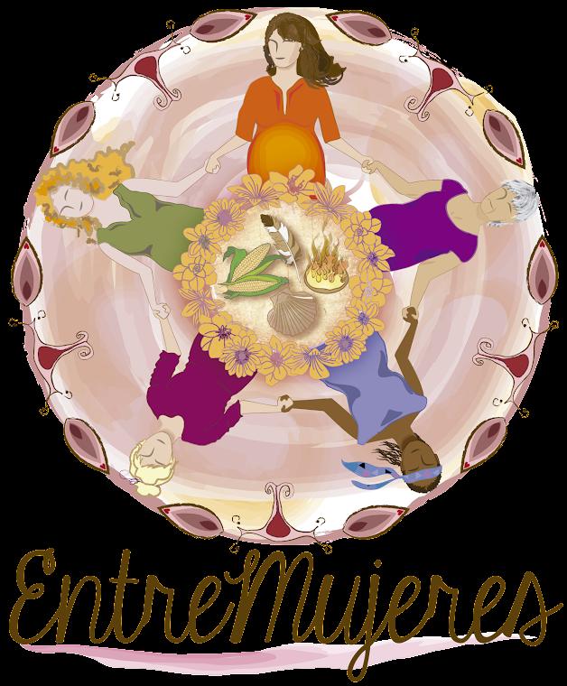 Otra web: EntreMujeres