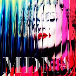 madona Download Cd Madonna   MDNA   2012