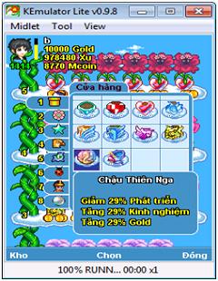 Tải Game Vườn Thủy Cung 109