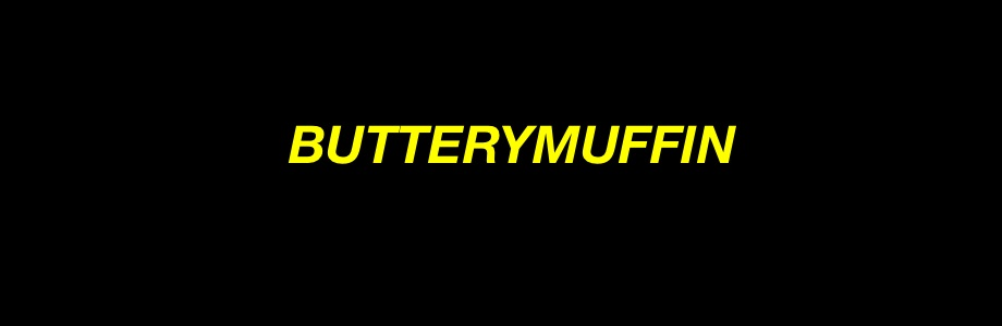 Butterymuffin
