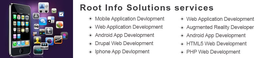 Android App Development | Android Application Development