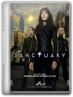 baixar Sanctuary 3ª Temporada S03E16 HDTV – Legendado