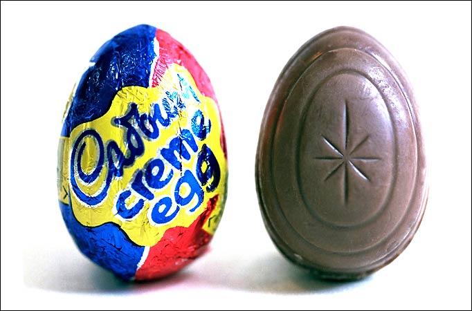 Zeichen der Endzeit - Seite 5 Cadbury-egg