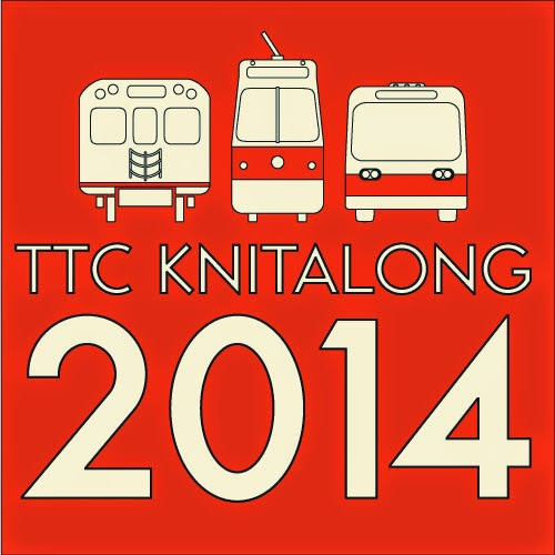 TTC KNITALONG