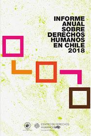 Anuario DDHH 2018 Centro DDHH UDP