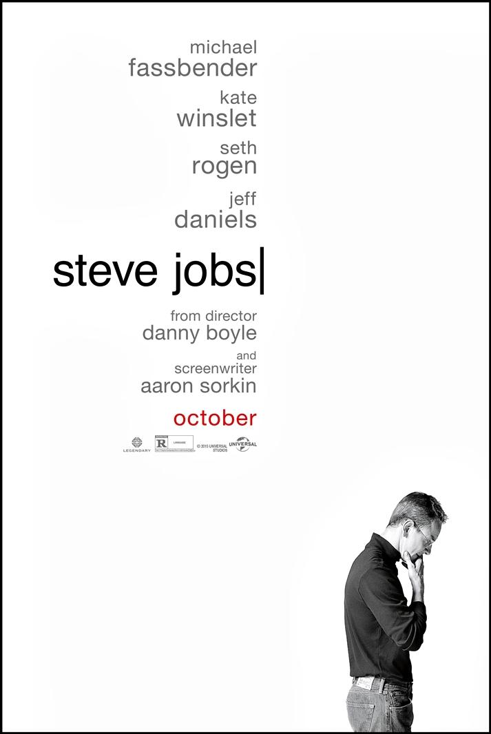 Póster: Steve Jobs