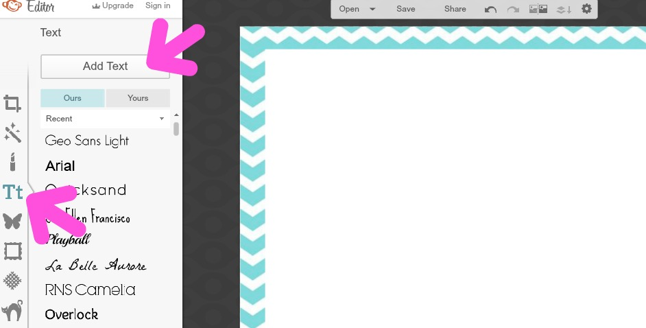 How to make a custom invitation using picmonkey dimples and tangles i also usually do my text in small chunks not all one big text box for the entire invitation i usually like to use at least 2 different fonts stopboris Gallery