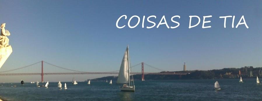 COISAS DE TIA