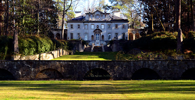 Swan House, Atlanta History Center
