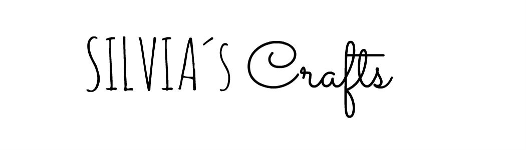 Silvia´s CRAFTS