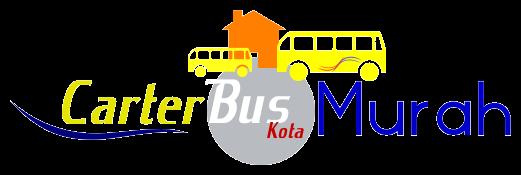 carter bus kota murah