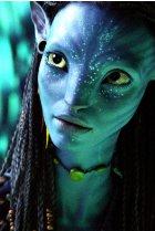 10 Karakter CGI Paling Populer di Dunia Perfilman: Neytiri