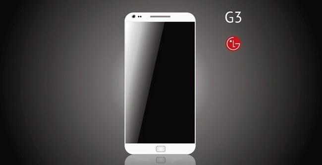 El LG G3 podría llegar al mercado en julio, se presentaría en junio