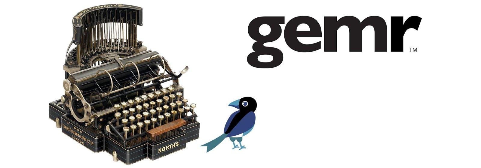 GEMR Web Page