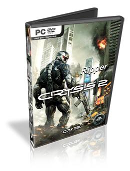 Download PC Crysis 2 Beta PC Multi 5 2011