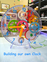 Making a Clock