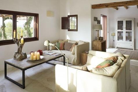 Deco estilo ibicenco - Muebles en ibiza ...