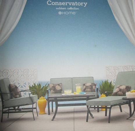 Tar Clearance Patio and Outdoor Furniture and Chair