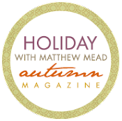 Autumn With Matthew Mead