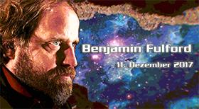 Ben Fulford - 11.12.2017 - full