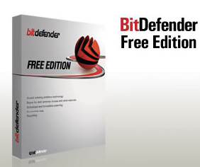 Download BitDefender Free Edition Offline Installer