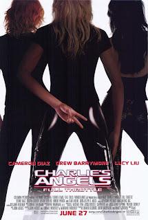 Los Ángeles de Charlie 2: Al Límite